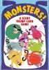 Aidan  Onn,Monsters!