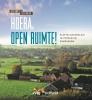 Liesbet Belmans,Hoera, open ruimte!