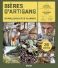 Michel  Verlinden, Alexandre  Bibaut,Ambachtelijke bieren in Belgie Eng editie