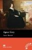 Brontë, Anne,Agnes Grey. Lektüre (ohne Audio-CDs)