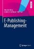 Busching, Thilo,E-Publishing-Management