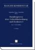 ,Bundesgesetz über Schuldbetreibung und Konkurs I (Art. 1-158 SchKG) + II (Art. 159-352 SchKG)