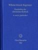 Schmidt-Biggemann, Wilhelm,Geschichte der christlichen Kabbala. Teil 1