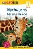 ,SUPERLESER! Nachwuchs bei uns im Zoo