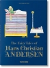 ,The Fairy Tales of Hans Christian Andersen