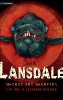 Lansdale, Joe R.,Machos und Macheten