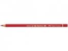 Fc-110219 ,Faber-Castell Kleurpotlood Polychromos Diep Scarlet Rood 219