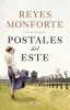 <b>Monforte, Reyes</b>,Postales del este