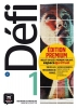 ,D?fi 1 livre de l`?l?ve + CD Edition Premium