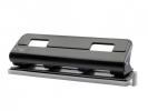 ,Perforator Kangaro 2040 zwart max 16 vel, met geleider 0,60mm