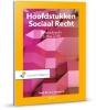 C.J.  Loonstra,Hoofdstukken Sociaal Recht editie 2018