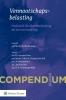 ,Compendium Vennootschapsbelasting