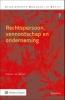 J.B.  Huizink,Rechtspersoon, vennootschap en onderneming