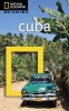 Christopher P.  Baker,National Geographic Reisgids Cuba