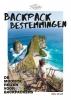 Roell De Ram,Backpack bestemmingen