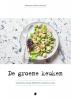 Sophie  Matthys,De groene keuken