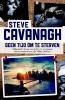 <b>Steve  Cavanagh</b>,Geen tijd om te sterven