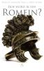 Marcus Sidonius  Falx, Jerry  Toner,Hoe word ik een Romein?