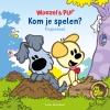 <b>Guusje  Nederhorst</b>,Woezel & Pip Kom je spelen?