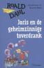 <b>Roald  Dahl</b>,Joris en de geheimzinnige toverdrank