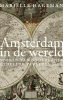 Mariëlle  Hageman,Amsterdam in de wereld