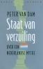 <b>Peter van Dam</b>,Staat van verzuiling