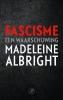 <b>Madeleine  Albright</b>,Fascisme