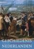 Hans  Blom, Emiel  Lamberts,Geschiedenis van de Nederlanden