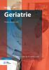 Rolinka  Schim van der Loeff-van Veen,Geriatrie Basiswerken Verpleging en Verzorging