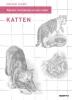 Giovanni  Civardi,Tekenen met behulp van een raster - Katten