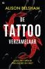 Alison  Belsham,De tattooverzamelaar