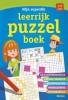 ,<b>Mijn superdik leerrijk puzzelboek</b>