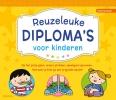 <b>ZNU</b>,Reuzeleuke diploma`s voor kinderen