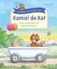 <b>Erwin  MOSER</b>,De dolle avonturen van Kamiel de Kat