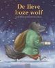 Julie  Bind,De lieve boze wolf