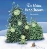 <b>Ruth  Wielockx</b>,De kleine kerstboom