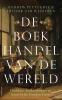 <b>Andrew  Pettegree, Arthur Der Weduwen</b>,De boekhandel van de wereld