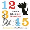 Fiep  Westendorp,Poezen tellen met Pim en Pom