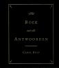 <b>Carol Bolt</b>,Het boek met alle antwoorden - mini