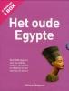 <b>Lucia  Gahlin, Lorna  Oakes</b>,Boekenbox: het oude Egypte