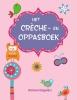 <b>Het creche- en oppasboek - roze</b>,