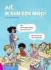 Jolanda  Horsten,,Juf, ik ken een mop!