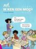 <b>Jolanda  Horsten,</b>,Juf, ik ken een mop !