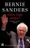 Bernie  Sanders, Huck  Gutman,Feel the Bern!