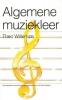 Theo Willemze,Algemene Muziekleer