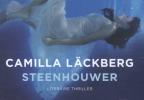 <b>Camilla  Läckberg</b>,Steenhouwer
