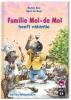 <b>Burny  Bos</b>,Hoera, ik kan lezen! Familie Mol-de Mol heeft vakantie