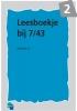 <b>NCB</b>,7/43 Leesboekje Niveau 2