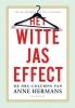 Anne Hermans,Het wittejaseffect