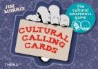 <b>Jim  Morris</b>,Cultural calling cards